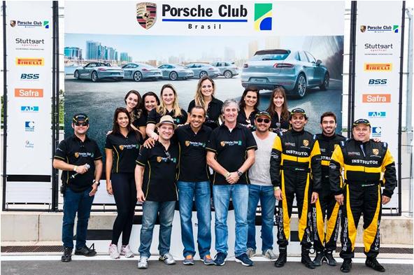 porshe-club